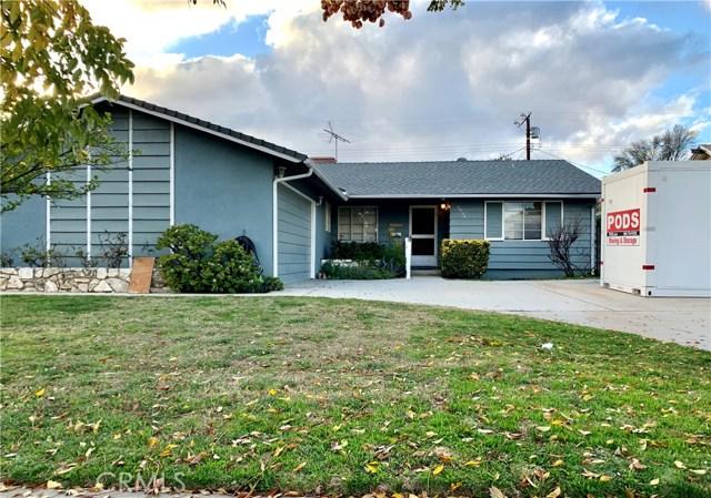 7839 Sausalito Avenue, West Hills, CA 91304