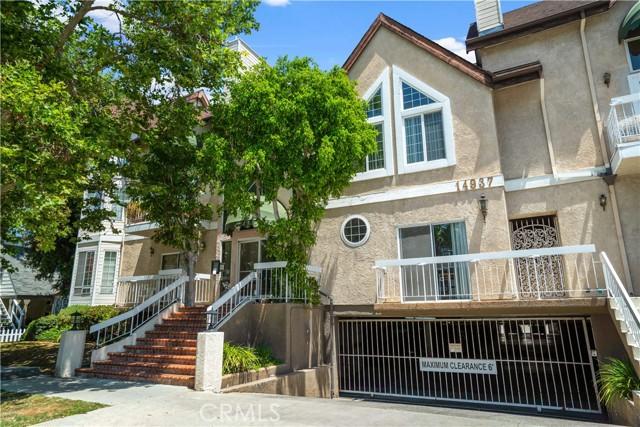 14937 Dickens Street Sherman Oaks, CA 91403