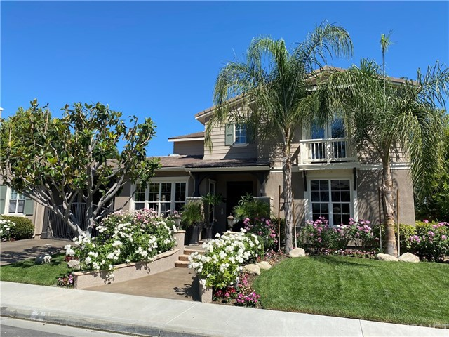 25507 Magnolia Lane, Stevenson Ranch, CA 91381
