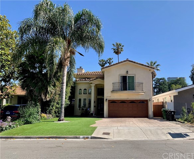 15148 La Maida Street, Sherman Oaks, CA 91403