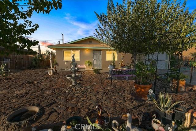 9301 Catalpa Av, California City, CA 93505 Photo