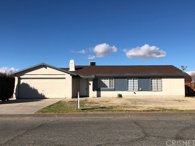 17145 Parkvalley Avenue, Palmdale, CA 93591