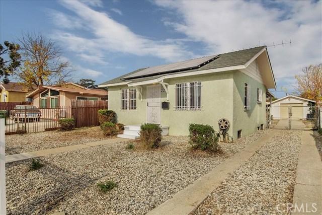 229 E 109th Place, Los Angeles, CA 90061