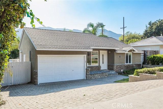 3446 Altura Avenue, Glendale, CA 91214