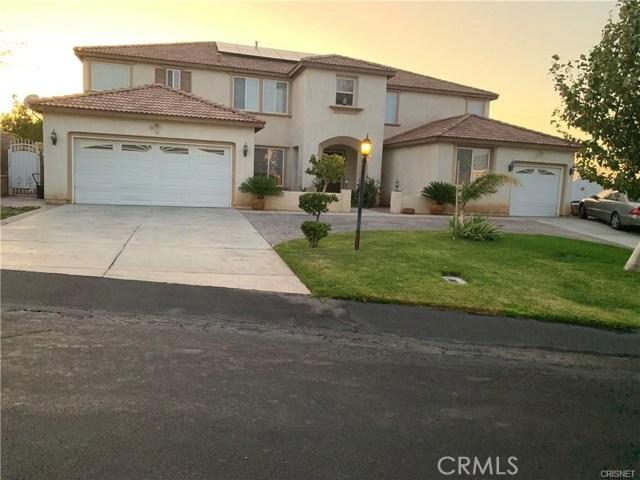 40921 Oakview Lane, Palmdale, CA 93551