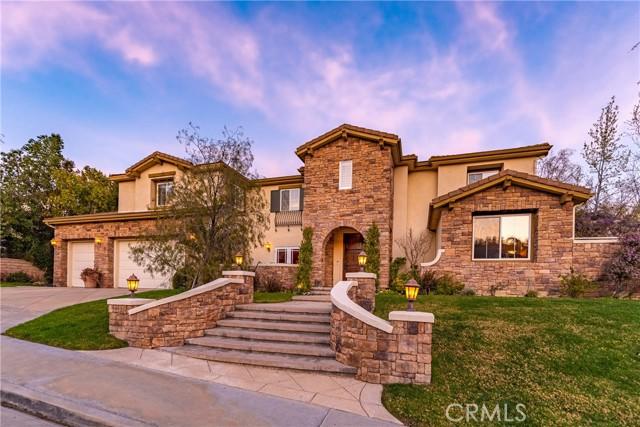 Photo of 12208 Delante Court, Granada Hills, CA 91344