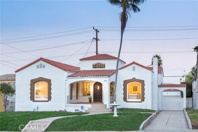 4814 S Victoria Avenue, View Park, CA 90043