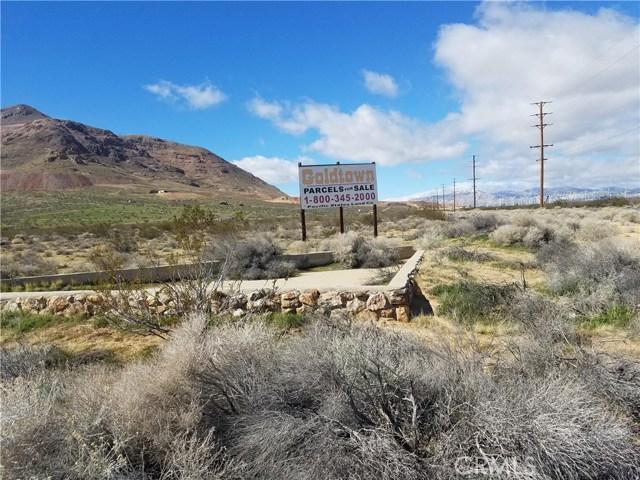 0 El Dorado Avenue, Mojave, CA 93501