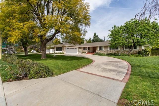 9340 Beckford Avenue, Northridge, CA 91324