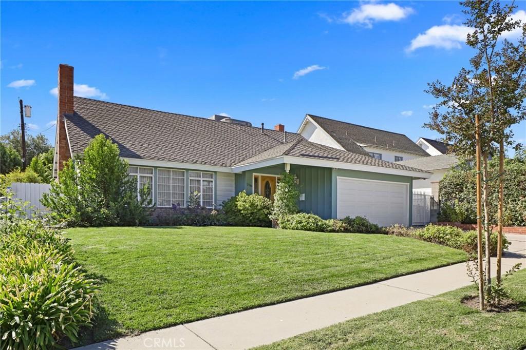 12944     Cumpston Street, Sherman Oaks CA 91401