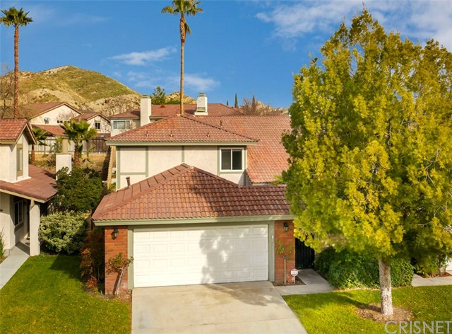 15813 Ada Street, Canyon Country, CA 91387