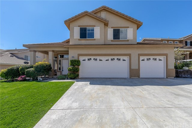 14412 Colorado Place, Canyon Country, CA 91387