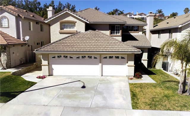 25655 Shaw Place, Stevenson Ranch, CA 91381