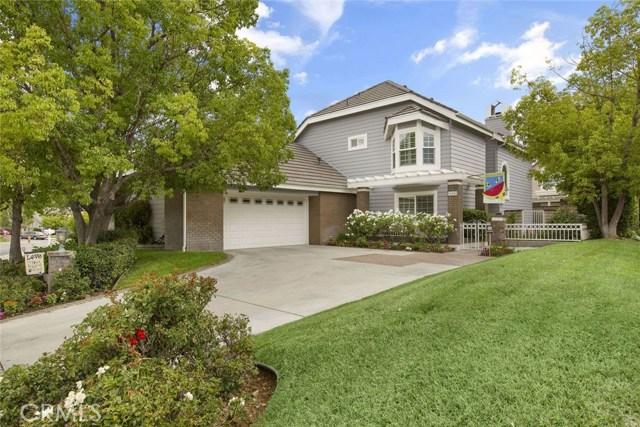 24548 Lorikeet Lane, Valencia, CA 91355