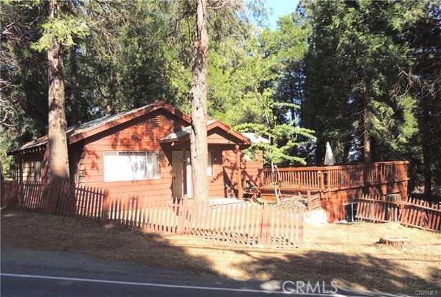 21450 Crest Forest Drive, Cedarpines Park, CA 92322