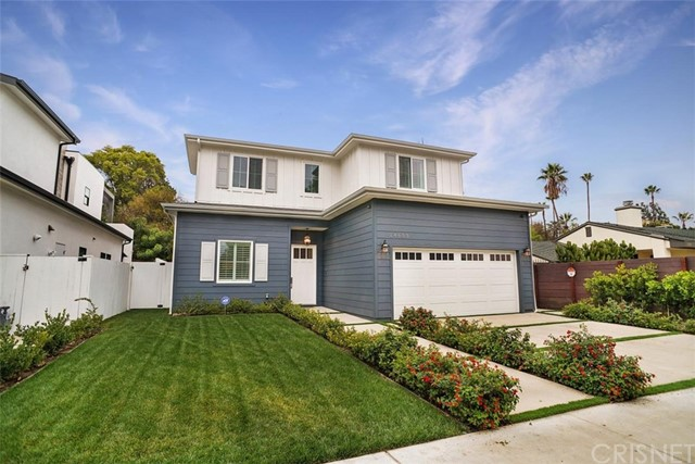14655 Mccormick Street, Sherman Oaks, CA 91411