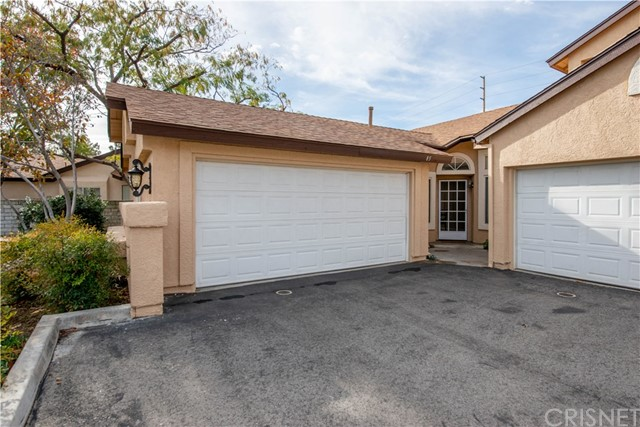 28121 Seco Canyon Road 85, Saugus, CA 91390