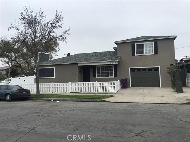 2478 Earl Avenue, Long Beach, CA 90806