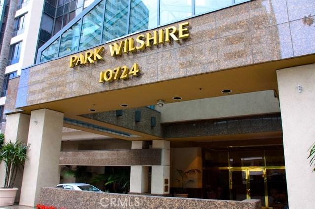 10724 Wilshire Boulevard 1110, Los Angeles, CA 90024
