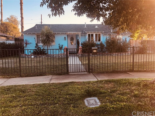 16654 Kelsloan Street, Lake Balboa, CA 91406