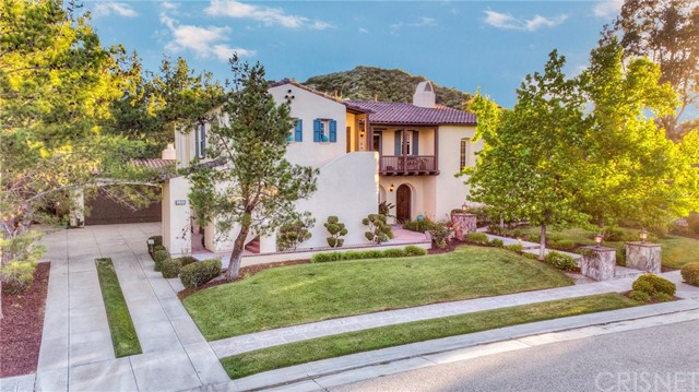 14909 Live Oak Springs Canyon Road, Canyon Country, CA 91387