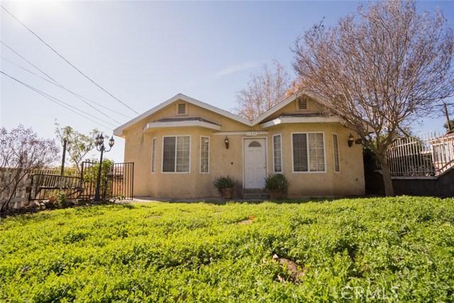 11557 Eldridge Avenue, Sylmar, CA 91342