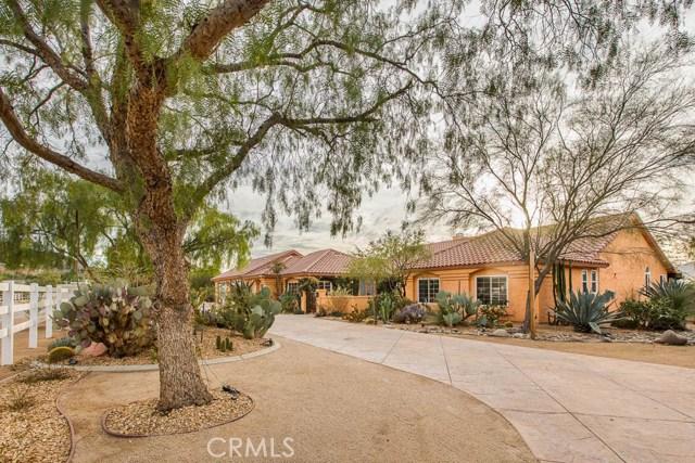 34837 Sweetwater Drive, Agua Dulce, CA 91390
