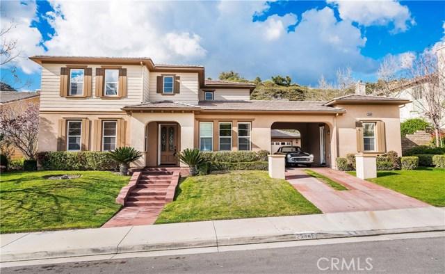25649 Magnolia Lane, Stevenson Ranch, CA 91381