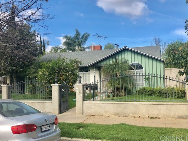 Photo of 7843 LOUISE AVENUE, Northridge, CA 91325