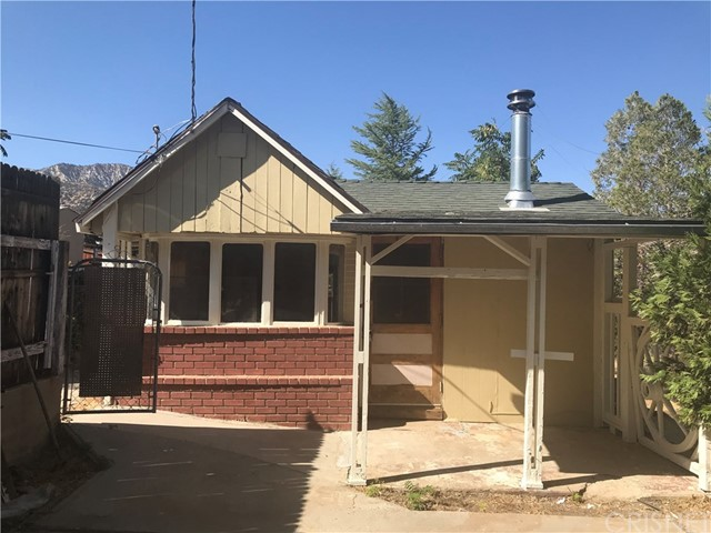 3429 Nebraska, Frazier Park, CA 93225