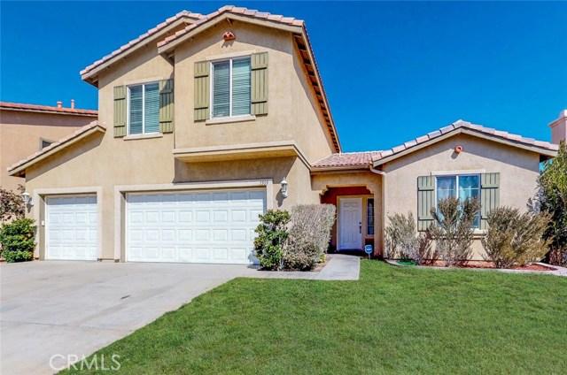 3509 Desert Oak Drive, Palmdale, CA 93550