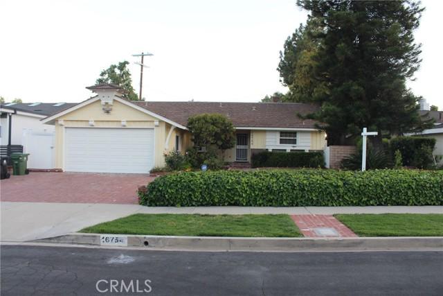 16754 Armstead St, Granada Hills, CA 91344 Photo