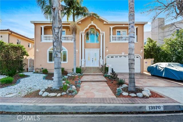 13970 Morrison Street, Sherman Oaks, CA 91423