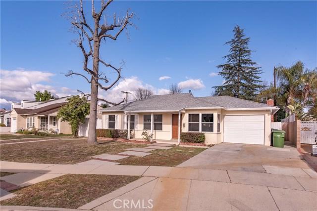 5096 Chimineas Avenue, Tarzana, CA 91356