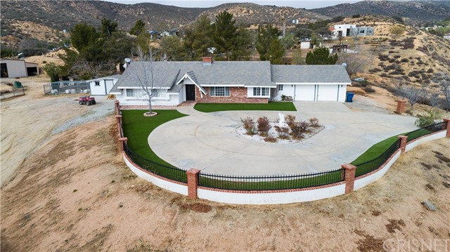 35433 Red Rover Mine Road, Acton, CA 93510