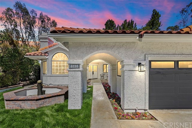 Image 35 of 8118 Valley Flores Dr, West Hills, CA 91304