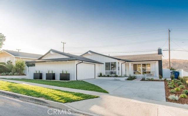 26215 Barkstone Drive, Rancho Palos Verdes, California 90275, 3 Bedrooms Bedrooms, ,2 BathroomsBathrooms,For Sale,Barkstone,SR19262392