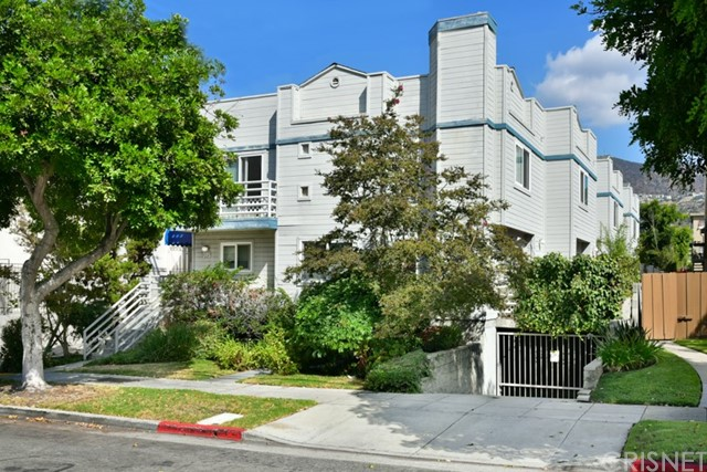 315 Cameron Place 5, Glendale, CA 91207