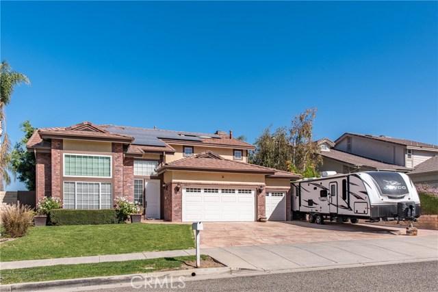3417 Hazelnut Court, Simi Valley, CA 93065