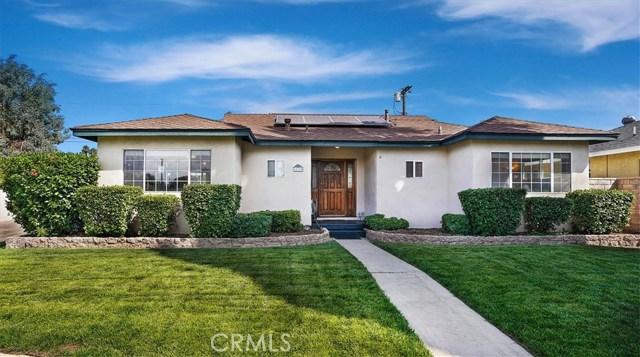15909 Vintage Street, North Hills, CA 91343