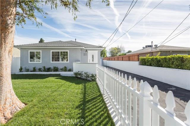 14572 Lyle Street, Sylmar, CA 91342