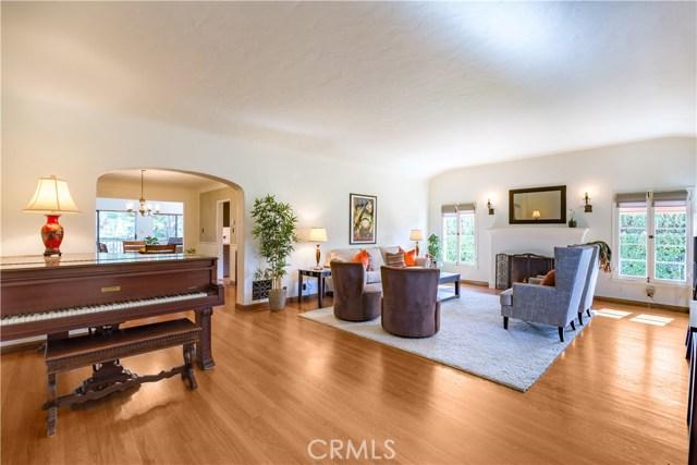 342 S Parkwood Av, Pasadena, CA 91107 Photo 3