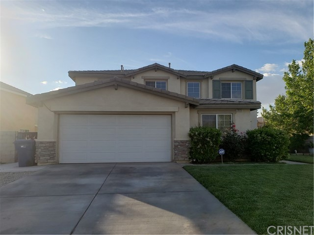 3555 Cooperstown Avenue, Lancaster, CA 93535