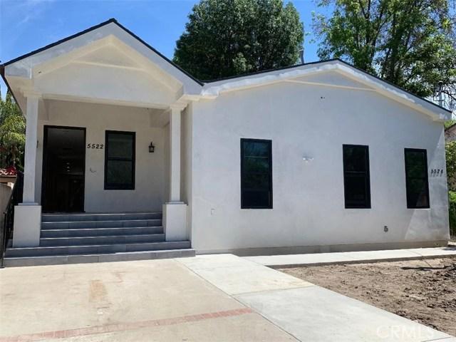 5522 Sylvia Avenue, Tarzana, CA 91356
