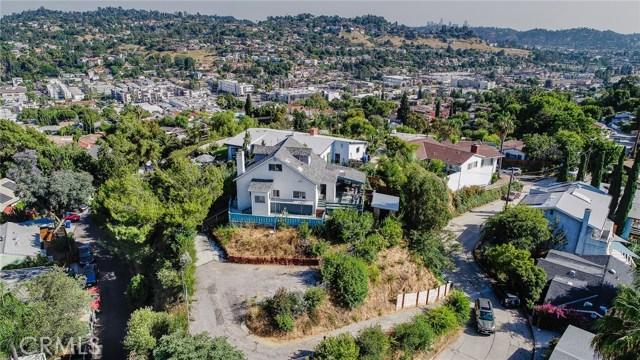 2659 Banbury Place, Eagle Rock, CA 90065