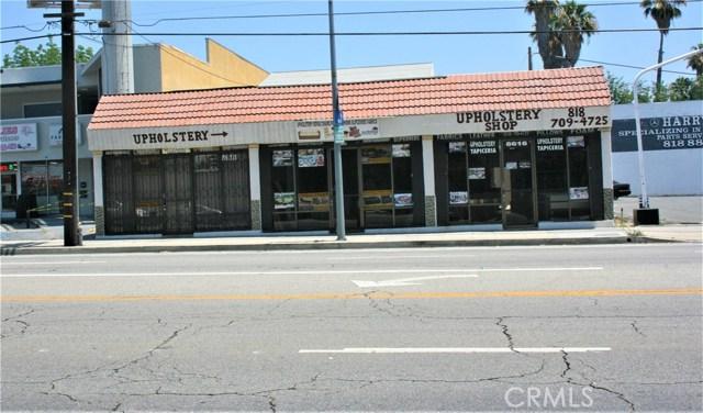 8618 Reseda Boulevard, Northridge, CA 91324