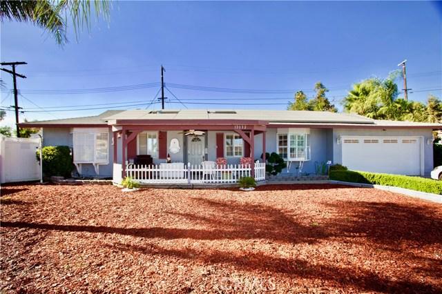 13033 Grade Avenue, Sylmar, CA 91342