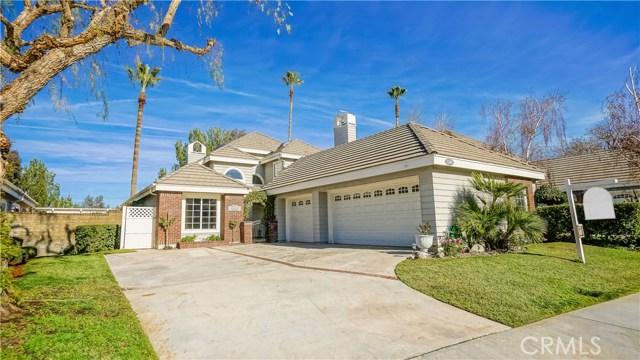 25906 Bellis Drive, Valencia, CA 91355