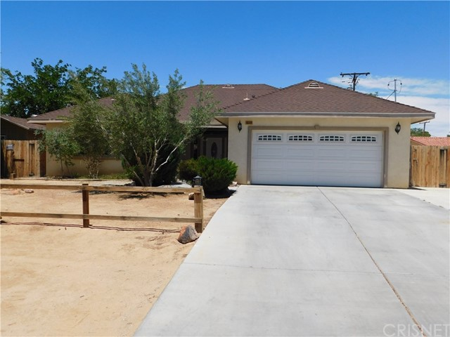 8549 Fernwood Avenue, California City, CA 93505