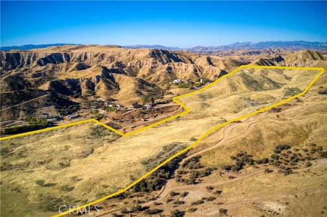 0 Vasquez, Canyon Country, CA 91351